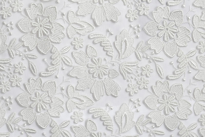 white floral lace texture background stock image image of element