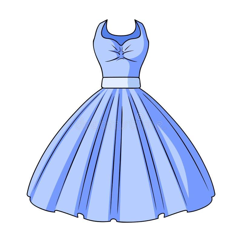 Cartoon Dressing Gown: White Fluffy Wedding Dress For A Girl. Wedding Wear.Women