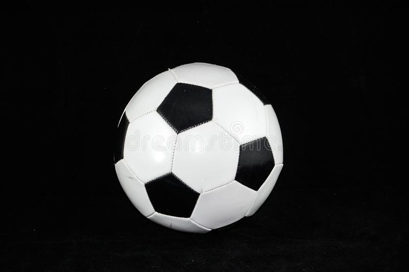 White, Football, Ball, Sports Equipment royalty free stock photography