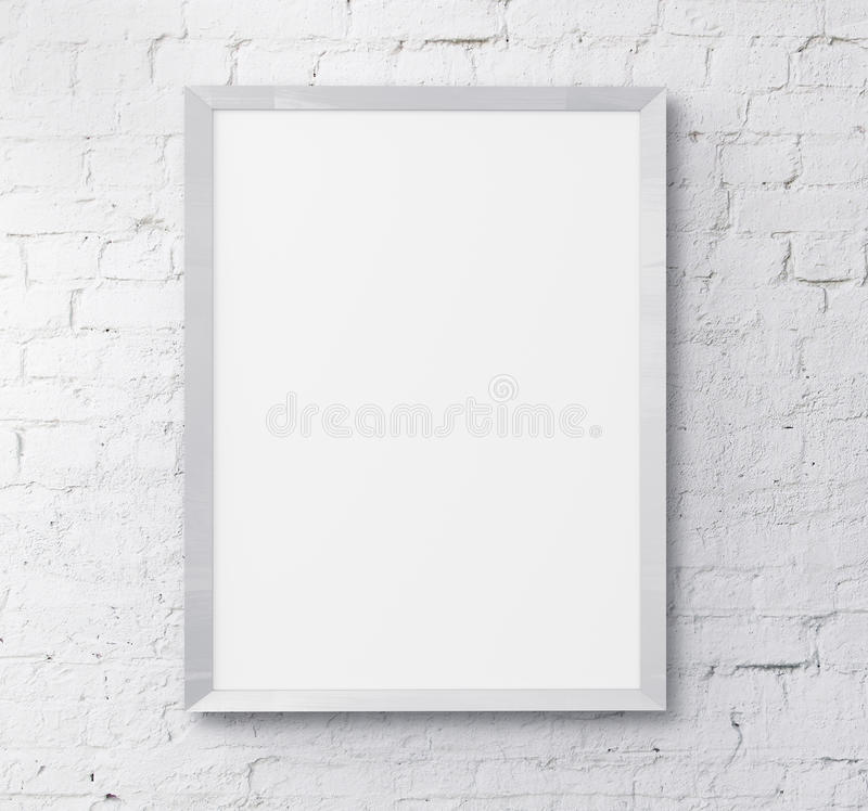 Download White frame stock photo. Image of office, bulletin, blank - 36294936