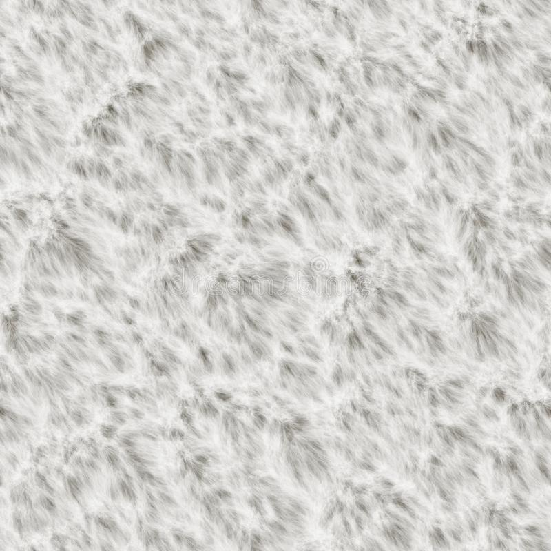 Download White fur stock illustration. Image of backgrounds, white - 25378795