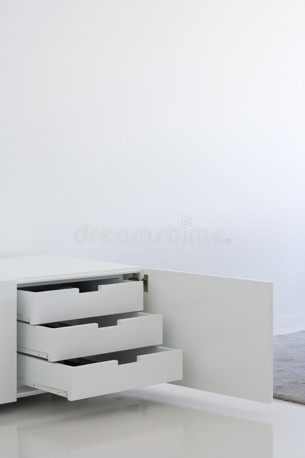 Download White Furniture stock photo. Image of apartment, paint - 17523300