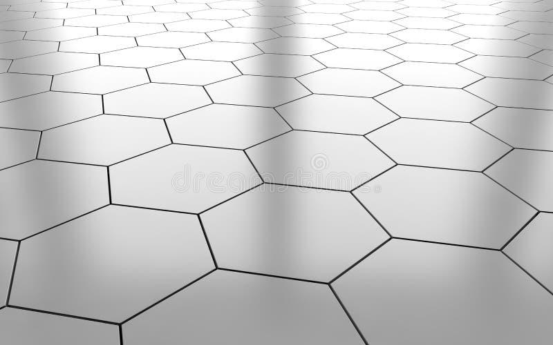 Delighted 1930S Floor Tiles Reproduction Small 2 Inch Ceramic Tile Square 2X4 Fiberglass Ceiling Tiles 3X6 Subway Tile Old 4 Inch Ceramic Tile Home Depot Coloured4 X 12 Ceramic Subway Tile White Glossy Hexagon Ceramic Tile Floor Background. 3d Rendering ..
