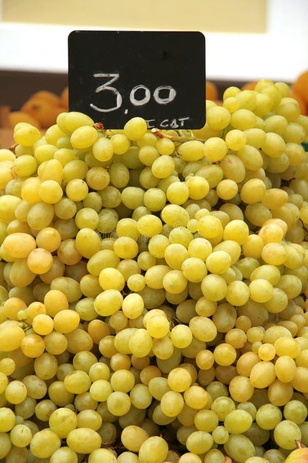 Free White Grapes Stock Photo - 6655900