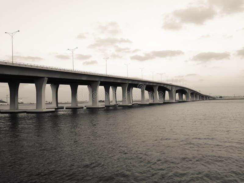 White And Gray Bridge On Body Of Water Free Public Domain Cc0 Image