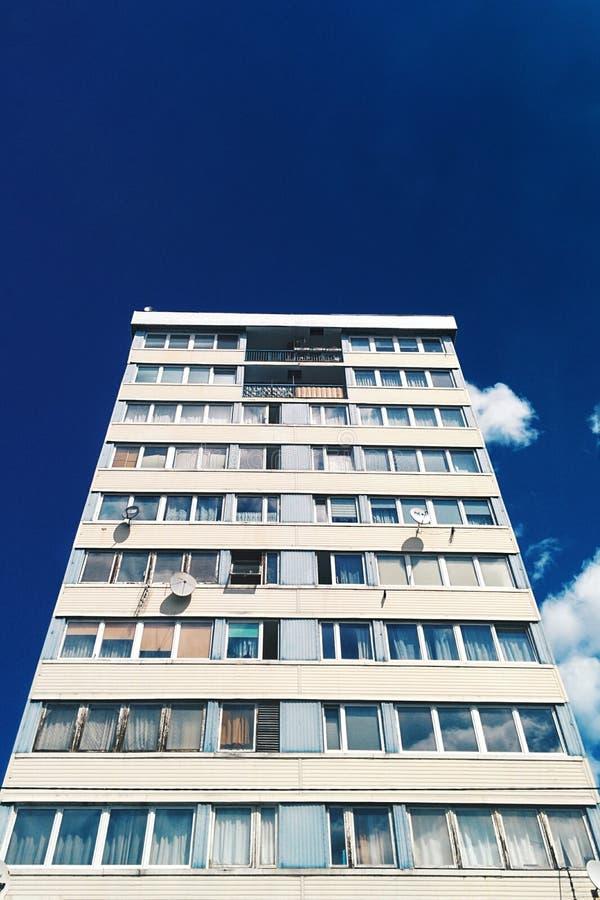 White And Gray Concrete Building Free Public Domain Cc0 Image