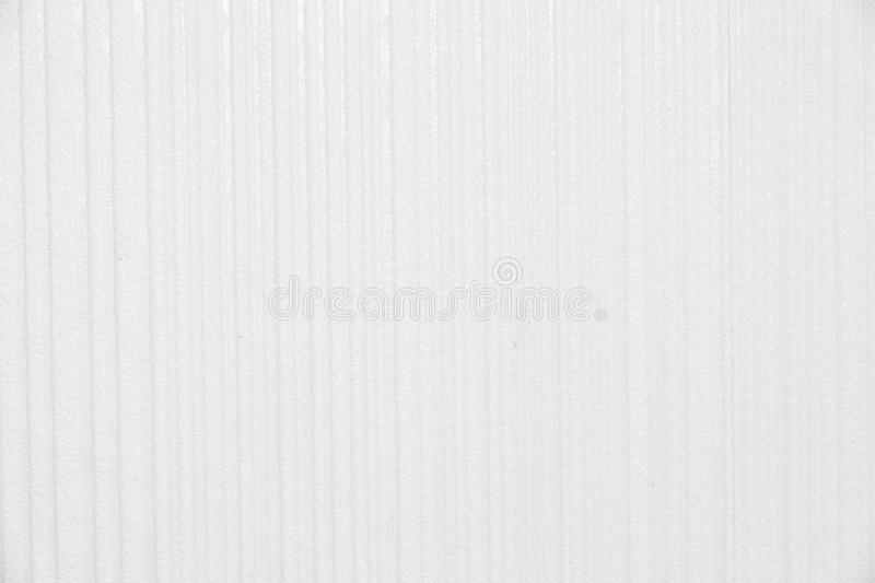 White and gray grooved texture. White rough surface. Gray uneven background royalty free stock photos