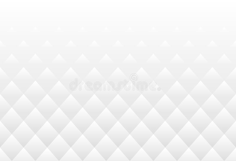 White gray lotus buddha abstract luxury pattern deluxe texture s. This is white gray lotus buddha abstract luxury pattern deluxe texture squares seamless leather stock illustration