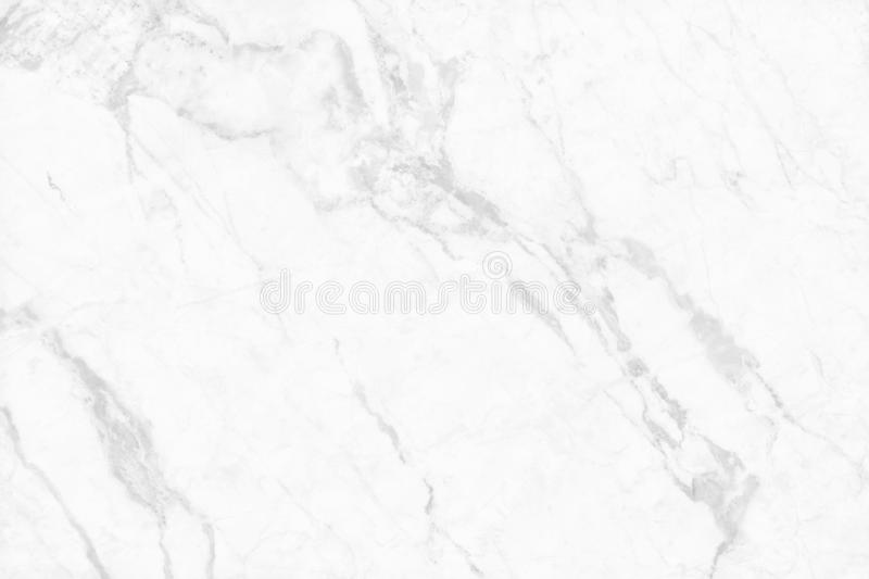 White gray marble background with luxury pattern texture and high resolution for design art work. Natural tiles stone royalty free stock photos