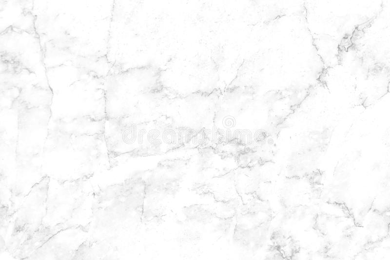 White, gray marble texture with black veins and curly seamless patterns. Close up White, gray marble texture with black veins and curly seamless patterns royalty free stock images
