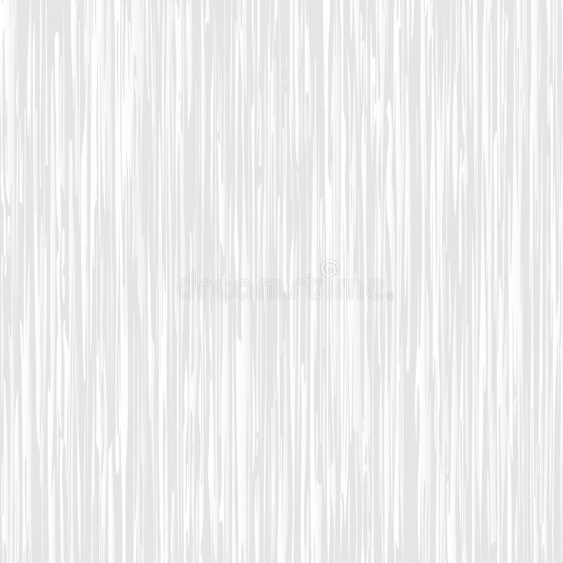 White and gray vertical stripes texture pattern seamless for Realistic graphic design material wallpaper background. Wood Grain T. Exture random lines stock illustration