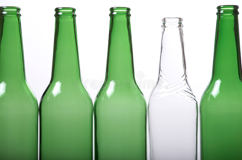 Download White and green stock image. Image of concept, close, green - 3533641