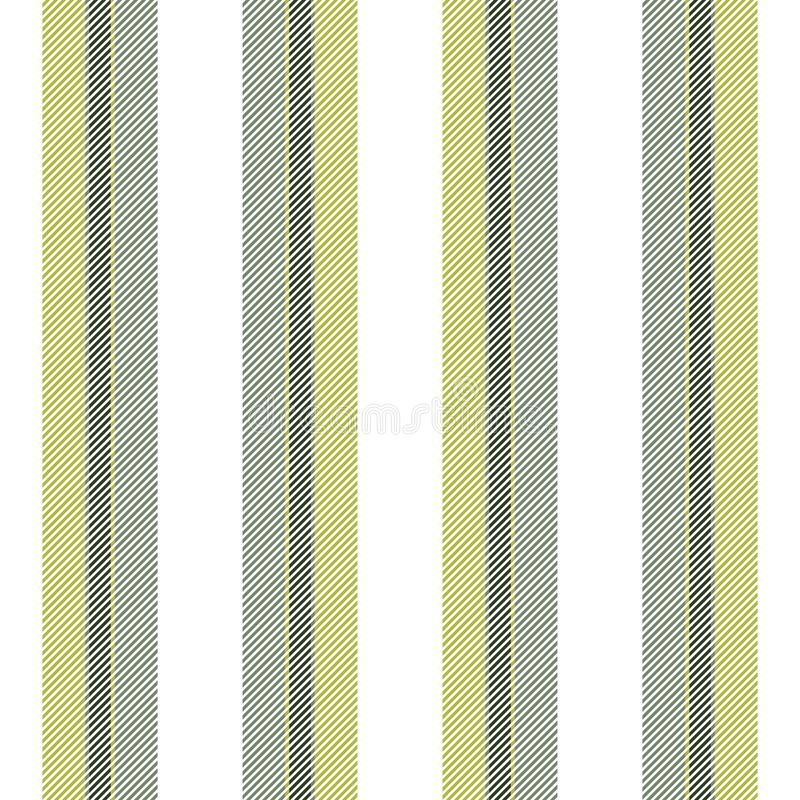White with green lines texture seamless pattern. Vector illustration vector illustration