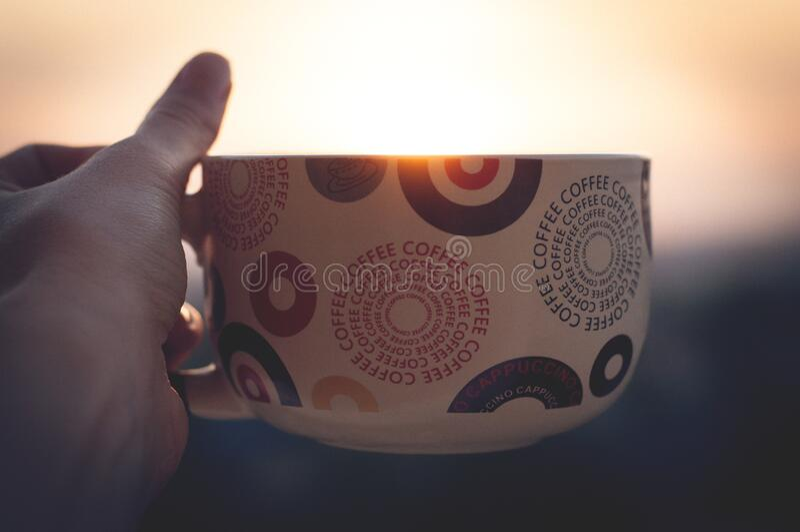 White Green Red And Black Coffee Mug Free Public Domain Cc0 Image
