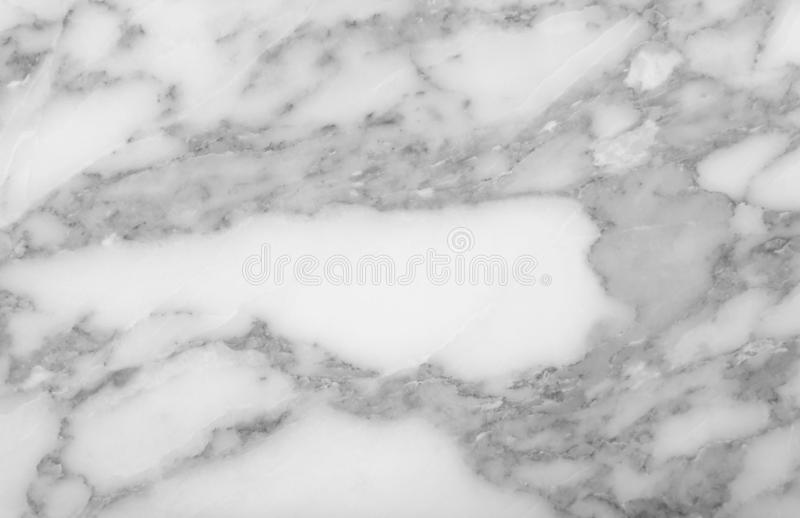 White with grey marble background. White marble,quartz texture. Natural pattern or abstract background.  royalty free stock photo