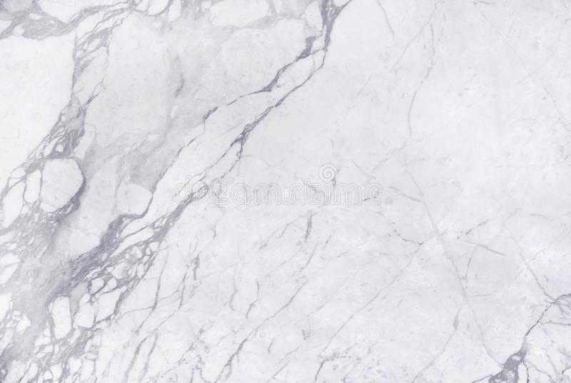 White grey marble texture background with detailed structure high resolution bright and luxurious. royalty free stock photography