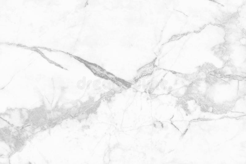 White and grey marble texture background with high resolution for interior decoration. Tile stone floor in natural pattern.  royalty free stock images