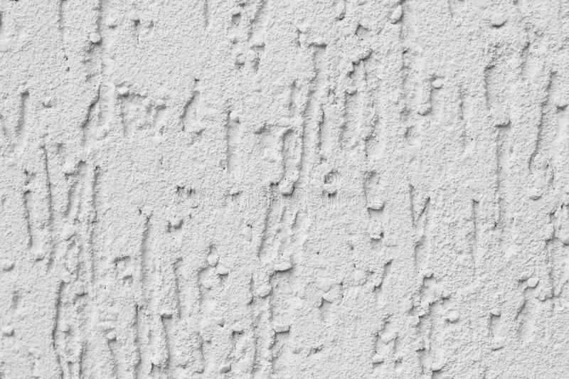 White grey sharp texture background. Abstract pattern. Background, plaster, building stucco concepts stock image