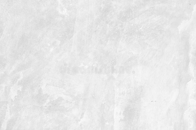 White Grunge Concrete Wall Background, Suitable for Presentation, Web Temple, and Scrapbook Making. stock photography
