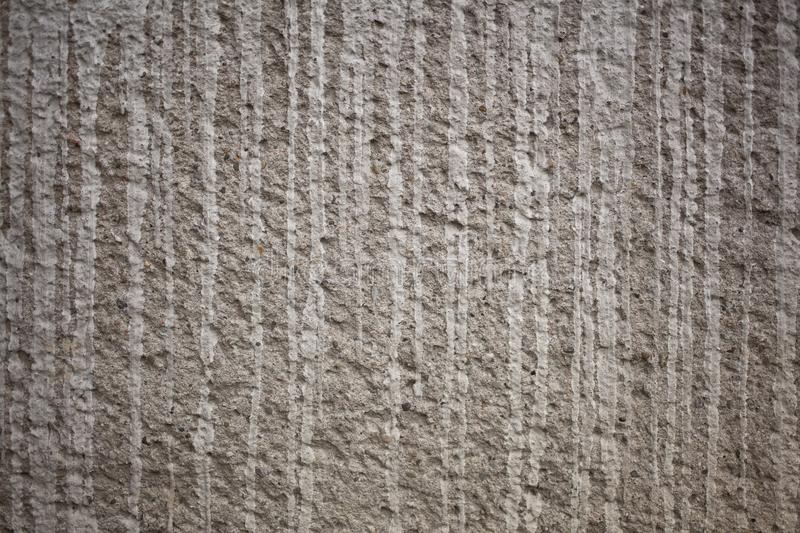 White grunge wall with cracks royalty free stock photo