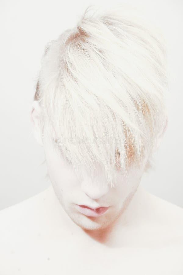 Free White Hair Stock Image - 37527541