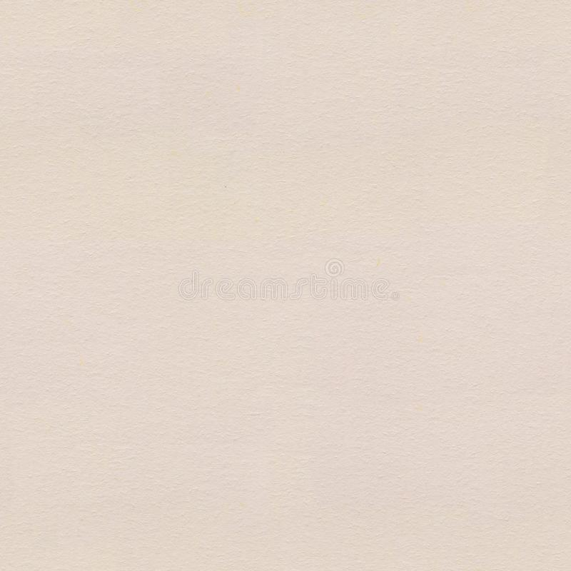 White handmade paper texture. Seamless square background, tile r. Eady. High quality texture in extremely high resolution royalty free stock photography