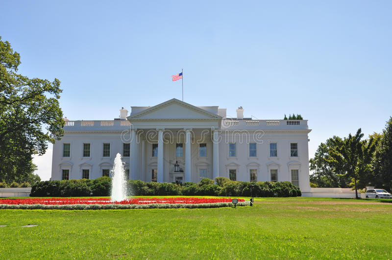 Download White House stock photo. Image of states, president, united - 33263836
