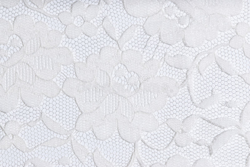 Download White Lace On White Royalty Free Stock Image - Image: 7981686