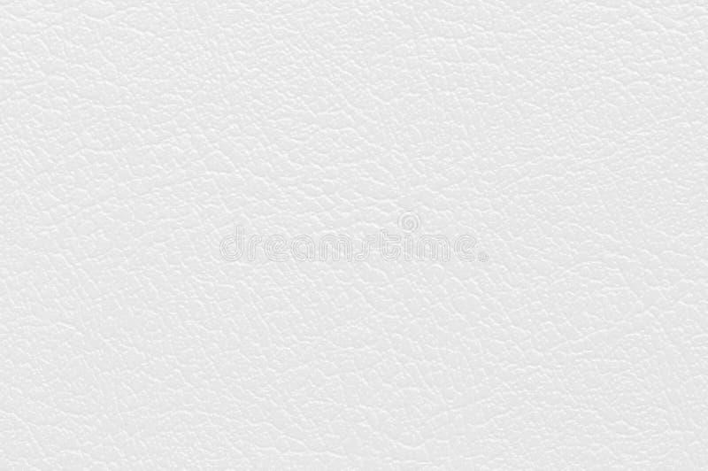 White leather texture background. Seamless pattern stock photos
