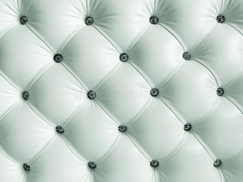 Download White Leather Texture Stock Photo - Image: 83717876