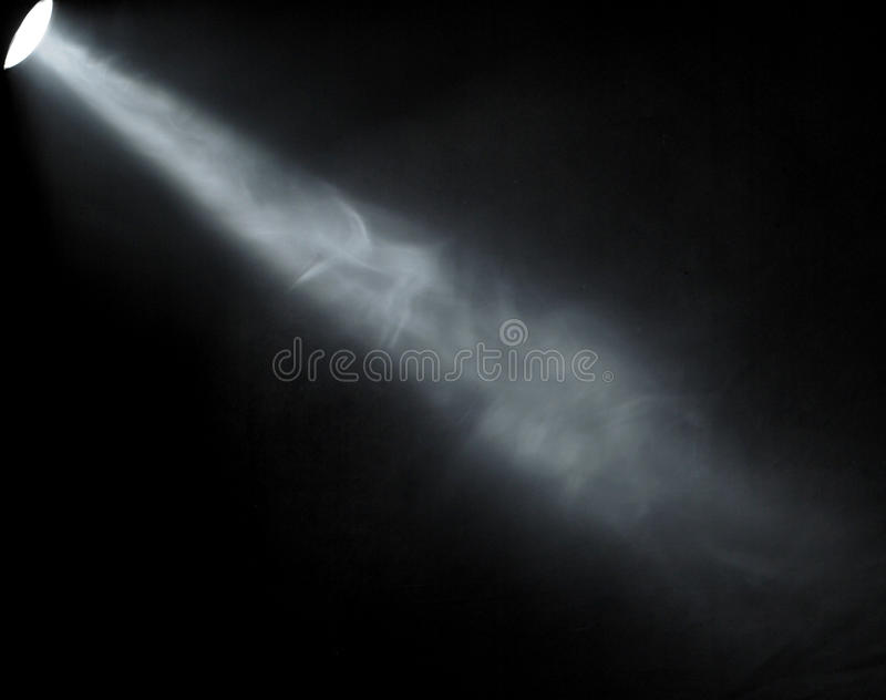 Download White Light Beam stock photo. Image of glowing, abstract - 12856884