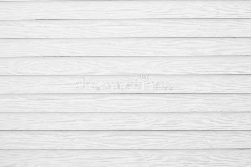 White or light gray wood flooring for exterior and interior decoration. royalty free stock image
