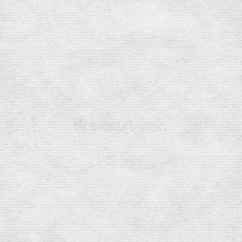 White lined square rough note paper texture, light background for text.  royalty free stock photo