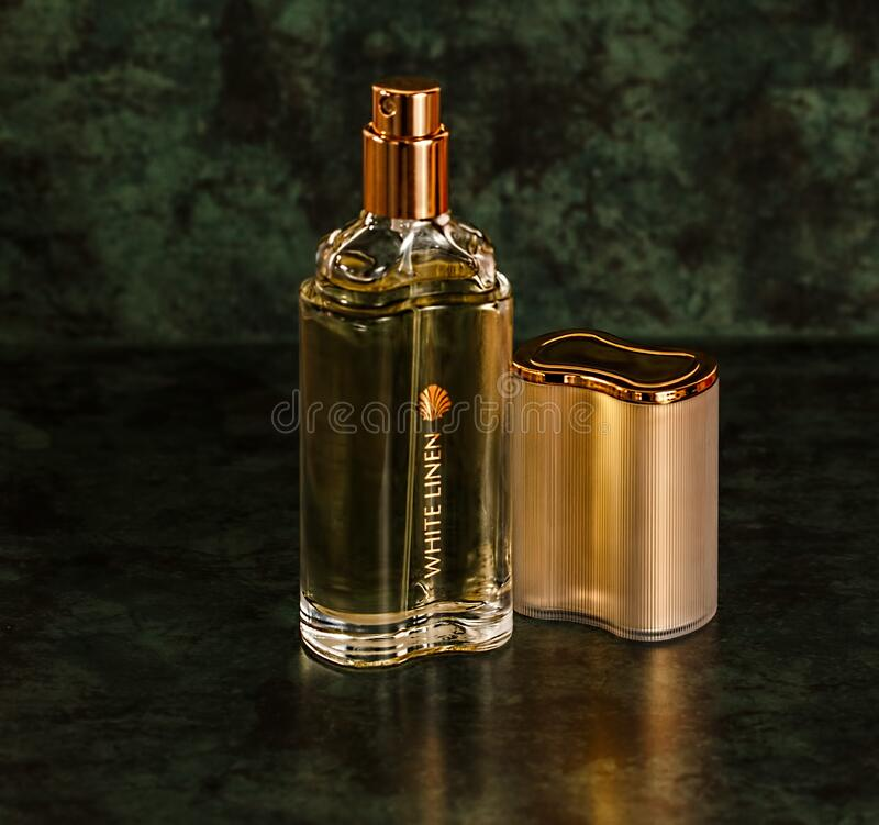 White Linen Perfume Free Public Domain Cc0 Image
