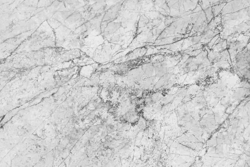 White Luxury Marble Surface, detailed structure of marble black and white for design stock photography
