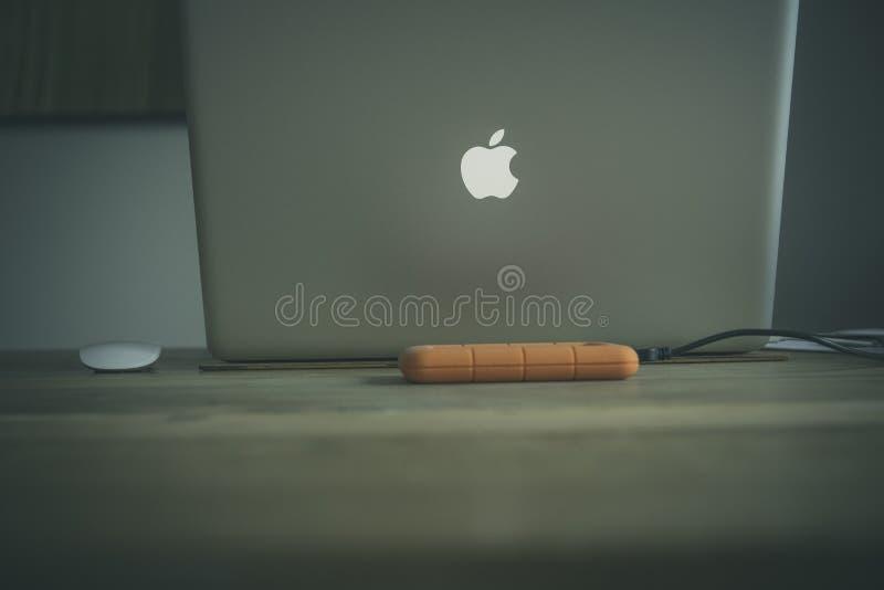 White Macbook Free Public Domain Cc0 Image