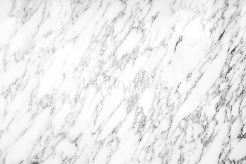 White Marble background. Lighting in studio stock photo