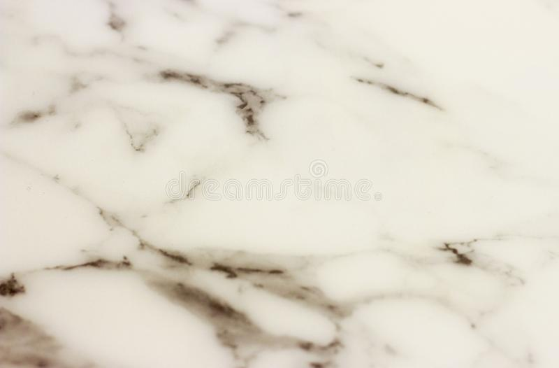 White marble close-up texture, background, natural pattern stock photos
