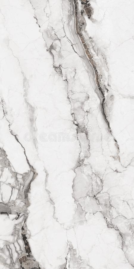 White Marble Jazz white Stone material royalty free stock photo