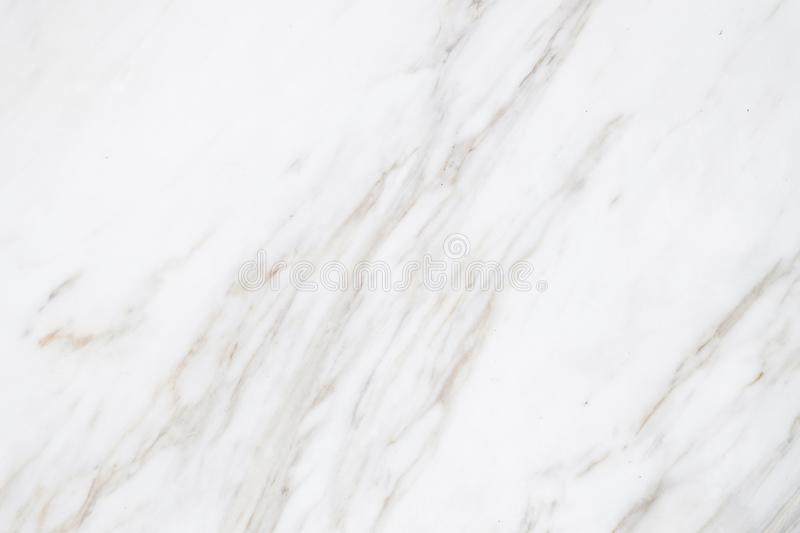 White marble texture background. royalty free stock image