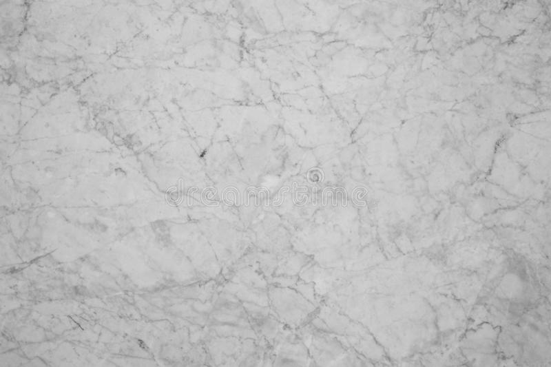 White marble patterned texture background. marble of Thailand, abstract natural marble black and white gray for design stock photography