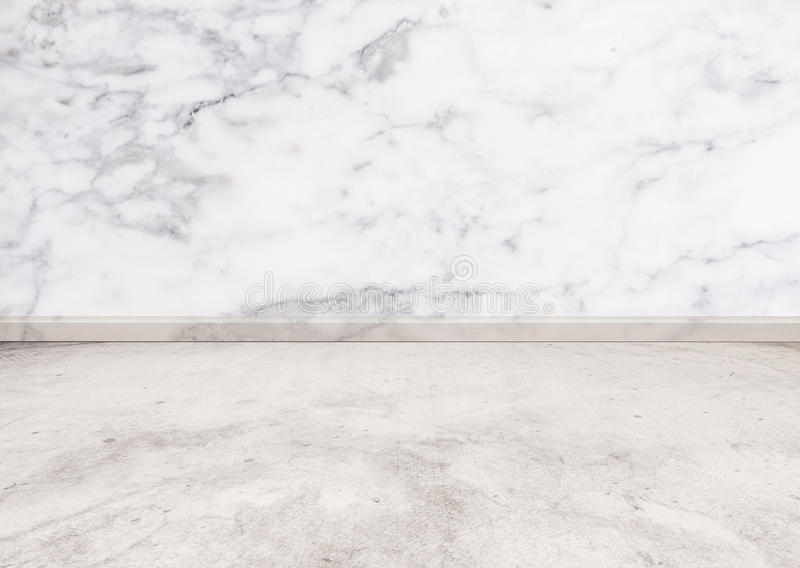 White marble stone wall and stone wall texture. texture background. can be used as background for display or montage your products stock photo