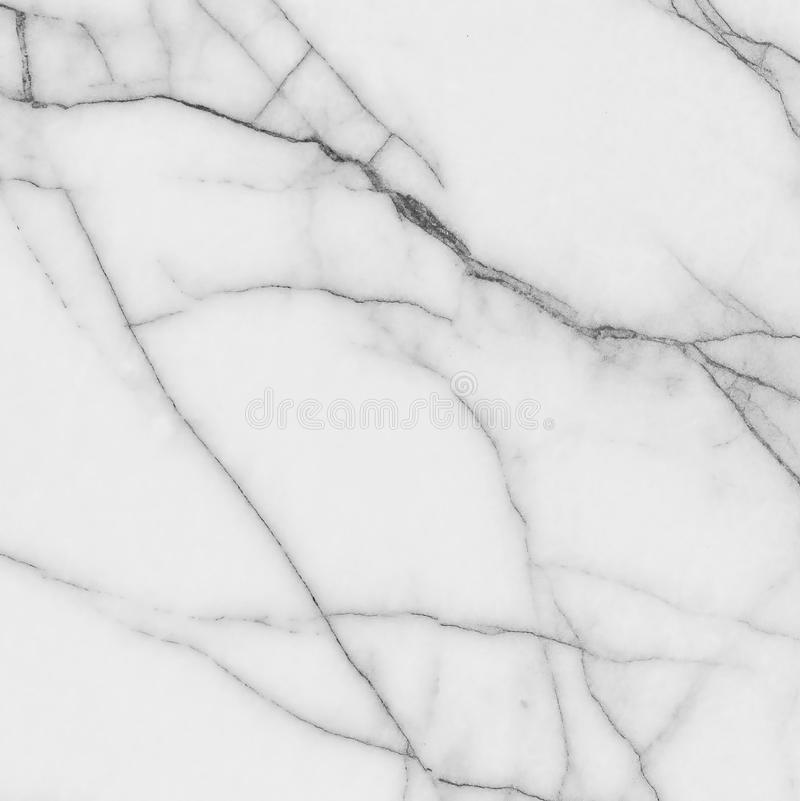 White marble texture stock photo