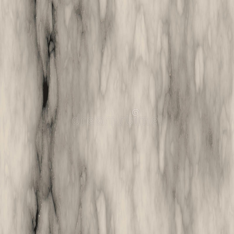 White marble texture. White marble material texture seamless background tile pattern royalty free illustration