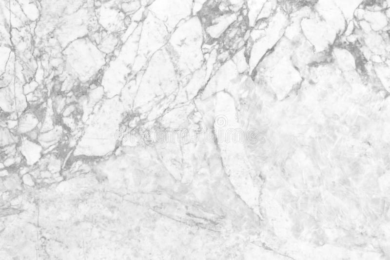 White marble texture abstract. white nature background. White stone background royalty free stock image