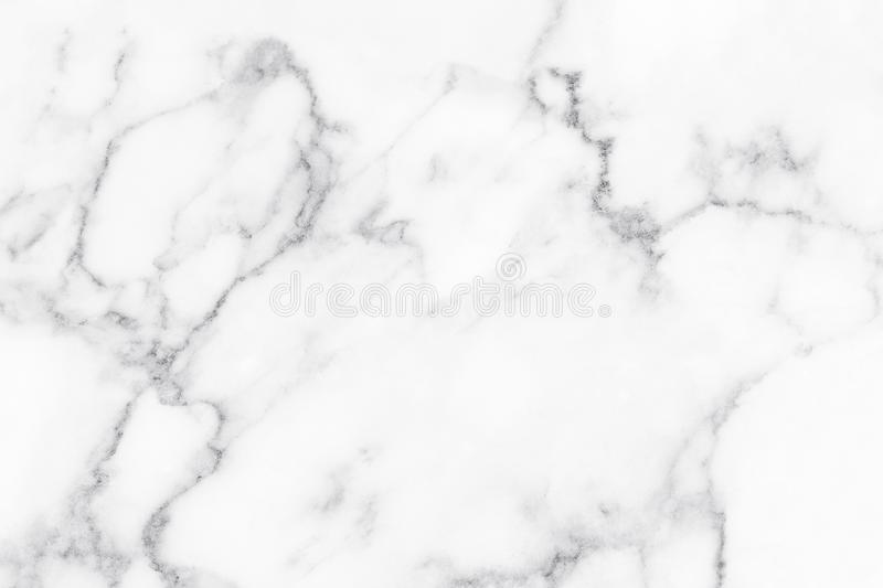 White marble texture and background. White marble texture and background for design pattern artwork royalty free stock photography