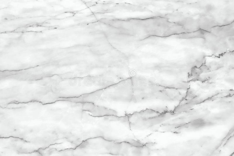 White marble texture background. Interiors marble pattern design. stock photo