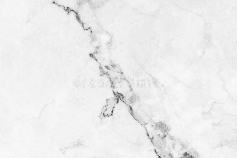 White marble texture background pattern with high resolution. Ma royalty free stock photos
