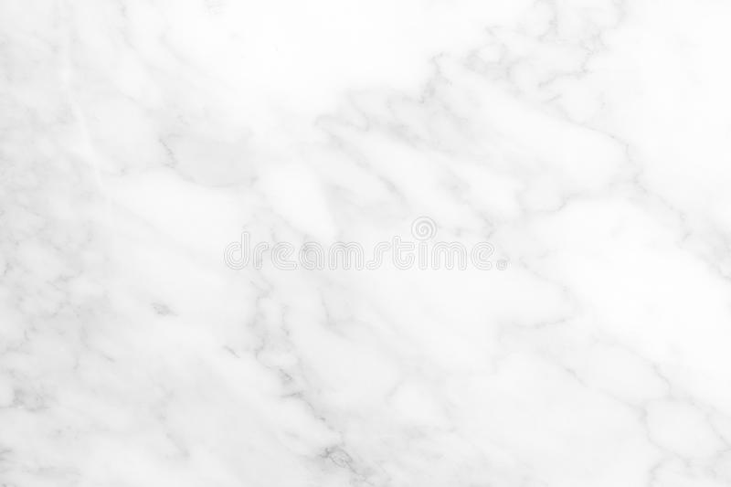White Marble Texture Background. stock image