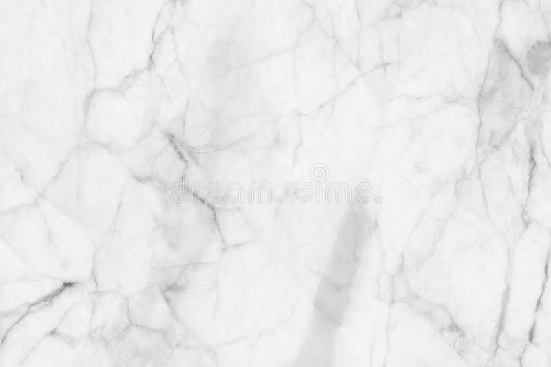 White marble texture, detailed structure of marble in natural patterned for background and design. White (gray) marble texture ,detailed structure of marble ( royalty free stock image